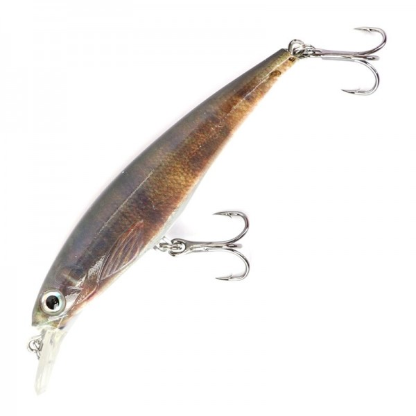 Major Fish Wobbler für Zander Hecht 10cm Old Warrior Perch