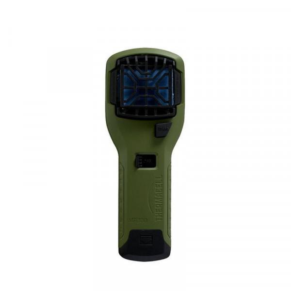 Thermacell Mückenschutz-Handgerät MR-300G olivgrün Starter
