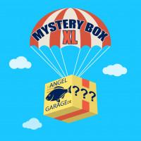 AngelGarageDE Mystery Box Überraschungsbox Zubehör Angelbedarf XL Raubfisch