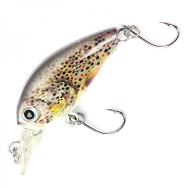 Major Fish Mini Wobbler Crankbait, Hardbait Angel-Garage Online Kaufen