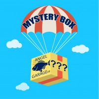 AngelGarageDE Mystery Box Überraschungsbox Zubehör Angelbedarf