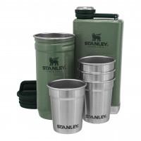 Stanley ADVENTURE Shot Glass & Flask SET 236 ml