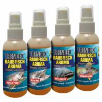 Behr Trendex Raubfisch Aroma Öl Spray Lockstoff 30ml Flasche