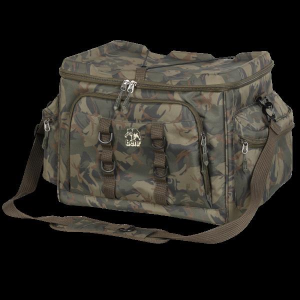 Camouflage Bag Große Specimen Utensilien Tasche RedCarp